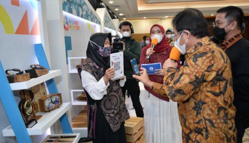 Menkop Apresiasi Usaha BI Kembangkan UMKM Banten