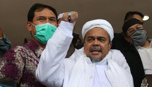 Kuasa Hukum Habib Rizieq Ngamuk, Langsung Keluarkan Ultimatum Tegas