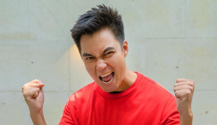 Deddy Corbuzier Tanyakan Masalah Baim Wong dengan Nikita Mirzani, Ternyata...