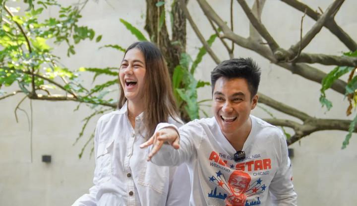 Baim Wong Dihujat karena Menghardik Kakek Suhud, Ia Minta Istrinya Lakukan Ini