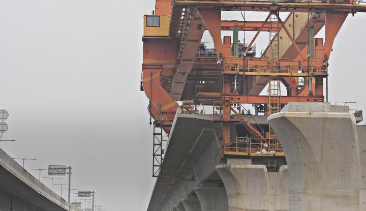 Wih, Proyek KCJB Bawa Teknologi Baru Buat Indonesia, Apa Saja?