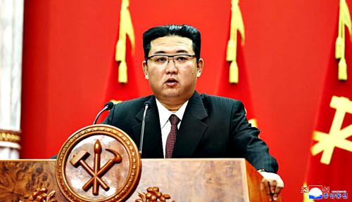 Dag-dig-dug, Korea Utara Tembakkan Rudal Balistik ke Perairan Jepang
