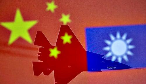 Habis Biden Bilang Amerika Siap Bela Taiwan dari Serangan, China Katakan Tidak Ada...