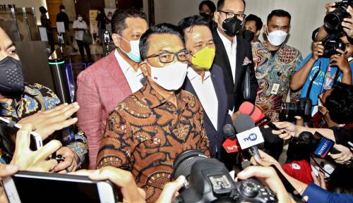 Moeldoko Temui Pendemo, Ketua Milenial Indonesia Bersuara: Bukti Jokowi Terima Kritik