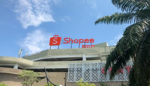 Shopee Putuskan Buka Kantor di Solo, Gini Kata Mas Gibran