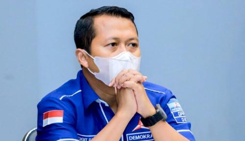 Pasukan Demokrat Mas AHY Bela Anak Buah Jokowi, Kubu KLB Moeldoko Kena Sentil