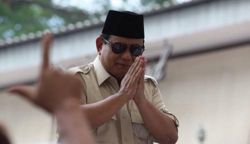Diungkap Refly Harun, Ini Batu Sandungan Prabowo Subianto di 2024, Bisa Gagal Nyapres