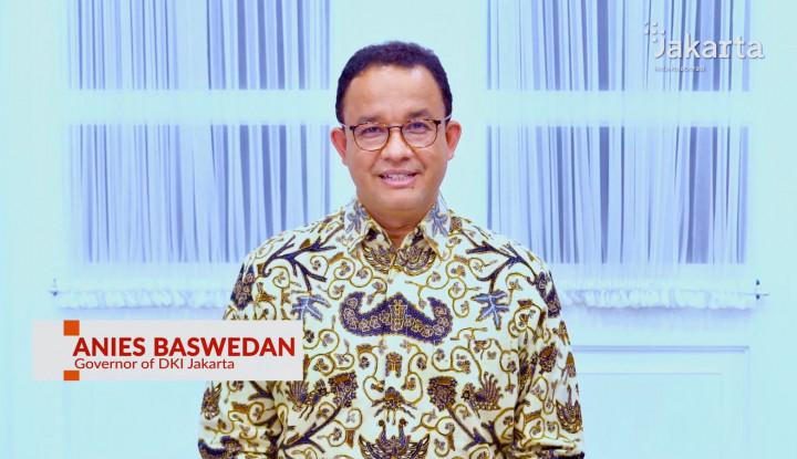 Alamak! Warga Jakarta Kena Prank Anies Baswedan, Reklamasi Ternyata Masih Berlanjut