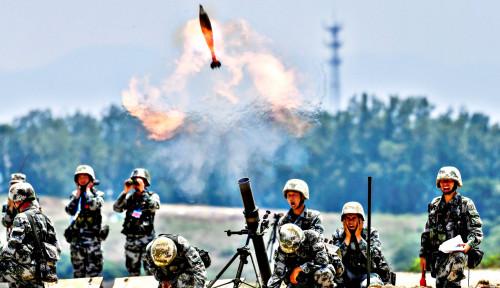 Militer Rusia-China Latihan Perang di Laut Jepang, Mungkin Bikin Amerika dan Sekutunya Gemetar!