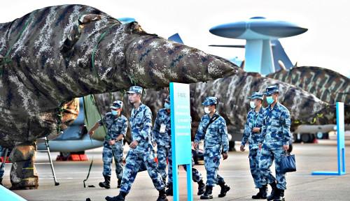 Melawan China Jadi Faktor Terkuat Amerika Kembalikan Agenda Besar Ini, Disimak Bocoran Pakar...