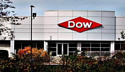 Kisah Perusahaan Raksasa: Dow, Satu dari Tiga Produsen Kimia Terbesar di Dunia