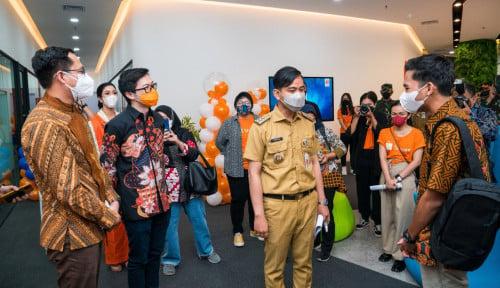 Diarahkan Jokowi Belajar di Kampus UMKM Shopee, Asror Pulang Dengan Bantuan Modal