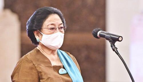 Bu Megawati Emang Top! Bisa Pecahkan Rekor Dunia Nih...