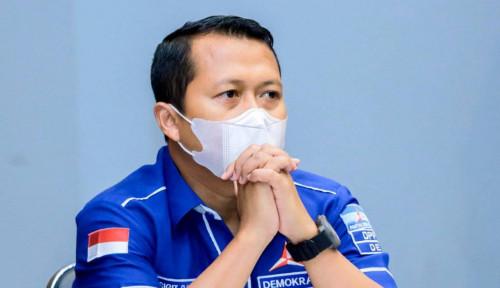 Anak Buah Moeldoko Berani-beraninya Mengatur Menko Polhukam, Demokrat: