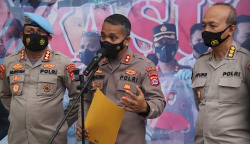 Polisi yang Smackdown Mahasiswa di Tangerang Ditahan dan Dikenakan Pasal Berlapis