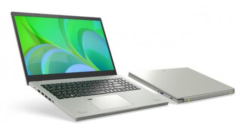 Acer Hadirkan Jajaran Produk dengan Konsep Ramah Lingkungan