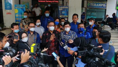 Kubu AHY: Saksi Ahli Pihak Moeldoko Malah Beri 3 Dukungan kepada Menkumham dan Partai Demokrat