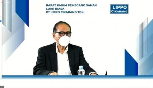 Rombak Jajaran Direksi, LPCK Sambut Mantan Petinggi Matahari Department Store