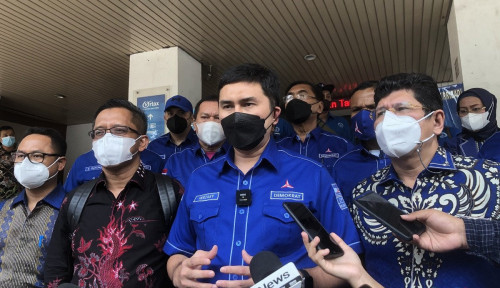 Kubu Moeldoko Dibongkar Habis-habisan sama Pasukan Mas AHY, Sampai Bawa Dua Saksi