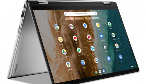 Acer Meluncurkan Chromebook Baru dengan Layar Besar