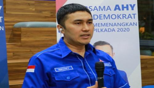 Sindir Pendukung Moeldoko, Anak Buah AHY: Orang Bermuka Dua...