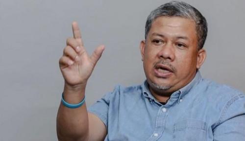 Fahri Hamzah Pro-Jokowi Soal Ini, Ikut Sentil Erick Thohir: Keterlaluanlah...