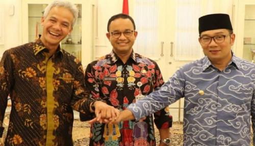 Pengamat Politik Menyinggung Kemungkinan Presiden dari Luar Pulau Jawa, Bisa Menang?