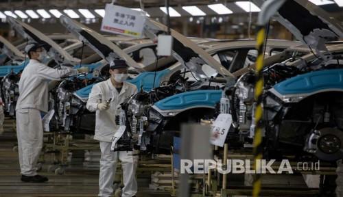 Kelangkaan Cip Teratasi, Honda Mulai Genjot Volume Produksi
