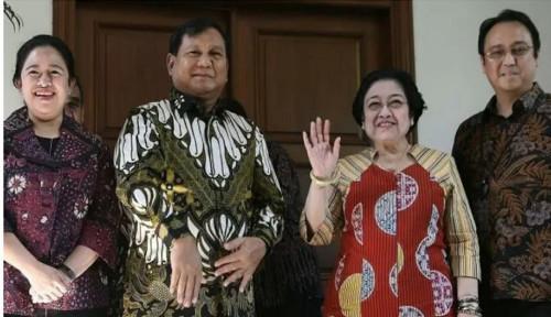 Koalisi Gerindra-PDIP Makin Mantap, Bisa Menang Mudah?