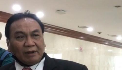 Pendukung Ganjar Pranowo Disebut Celeng, PDIP Gerah dengan Ucapan Bambang Pacul