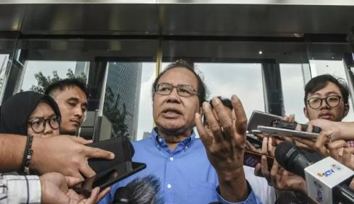 Lagi dan Lagi, Rizal Ramli Kini Sentil Jokowi Soal Ini