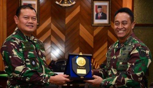 Adu Kuat Dua Nama Calon Panglima TNI, Andika Perkasa atau Yudo Margono?