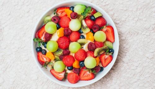 Dahsyat! Kombinasi Buah-buahan Ini Hadirkan Manfaat Kesehatan yang Luar Biasa