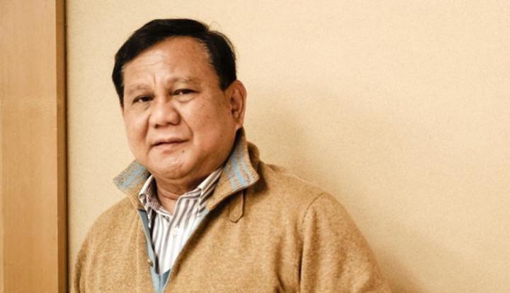Prabowo Subianto Punya Kans Besar Jadi Capres 2024, Simak Analisisnya