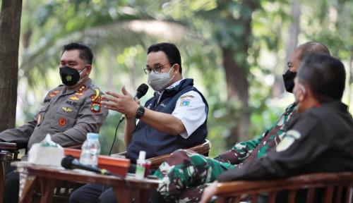 Rektor Pendukung Anies Baswedan Ini Tolak Deklarasi Capres 2024: Biar Pak Anies Selesaikan...