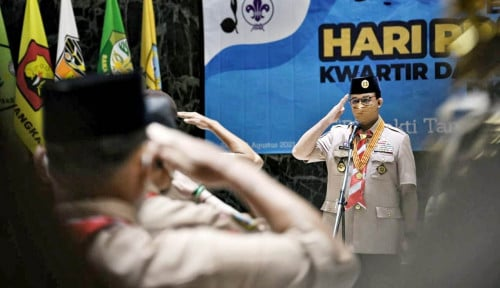 4 Tahun Pimpin Jakarta, Kegagalan-kegalan Anies Dikuliti Habis-habisan