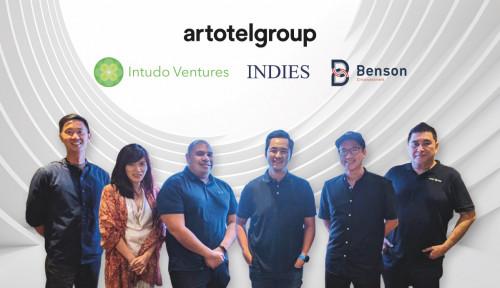 Raih Pendanaan Seri B, Artotel Group Siap Perluas Jaringan Hotel di Seluruh Indonesia