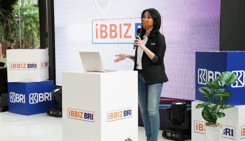 iBBIZ BRI, Internet Banking Bisnis Mudahkan Pengelolaan Keuangan Mitra Merchant