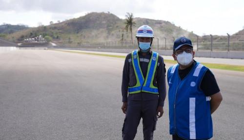 Usai Dukung Kelistrikan PON XX Papua, PLN Siap Listriki Wolrd Superbike Mandalika