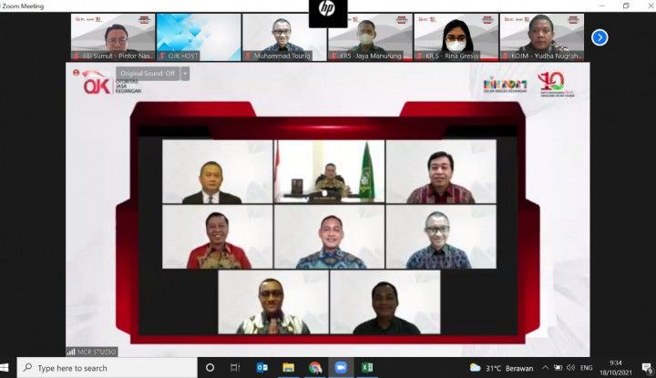 Sosialisasi SCF: Ubah Pemikiran Pelaku UMKM di Sumut