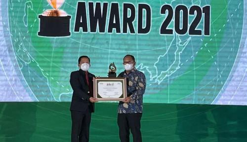 Raih Penghargaan TJSL & CSR Award 2021, Ini Janji Petinggi PTK untuk Masyarakat