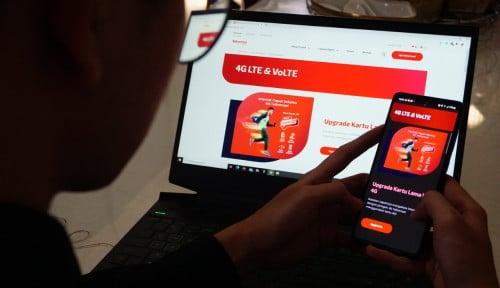 Telkomsel Ajak Pelanggan Sumatera Gunakan uSIM 4G/LTE