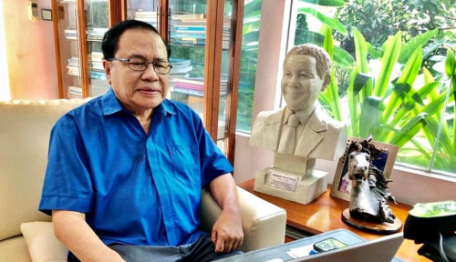 Rizal Ramli Teriak-teriak ke Pemerintah Jokowi, Kali Ini Menohok Banget