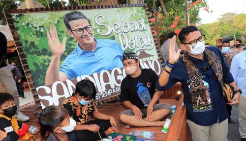 Kalau Gerindra Ogah Usung Sandiaga di Pilpres 2024, RKS Bakal Cari Partai Lain