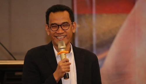 ?Refly Harun Berani Bertaruh: Hanya Akan Ada 3 Nama yang Diusung oleh PDIP, Yakni...