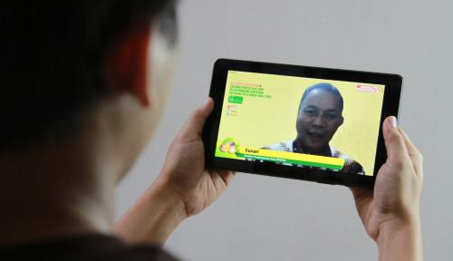 BPDPKS Beberkan Tantangan Industri Sawit di Indonesia