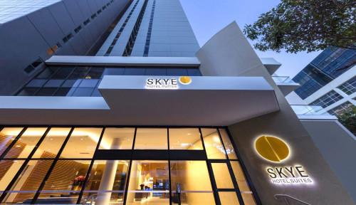 Pulihkan Industri Pariwisata New South Wales, Channel 7 Gaet Skye Suite Hotel