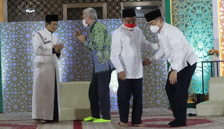 Kadin Indonesia Ajak Umat Islam Jadi Pengusaha