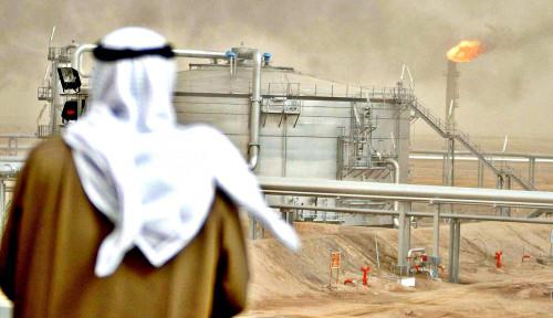 Kilang Minyak Terbesar Kuwait Terbakar, Sejumlah Orang Terluka
