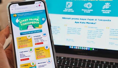 Pemkot Surabaya Gandeng Tokopedia, Sekarang Bayar Pajak Makin Mudah